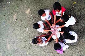 Permainan Cublak Suweng